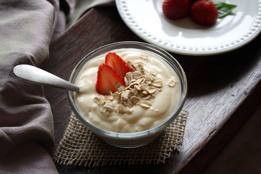 yogurt fermented foods